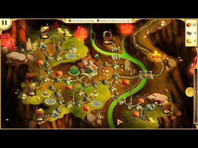 12 подвигов Геракла. Мегара-спасительница скриншот 4