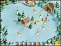 Скриншот №6 для игры 'Рождественский переполох'