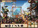 Скриншот №5 для игры 'Тайна острова Дракона'