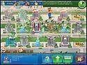 Скриншот мини игры Магнат отелей. Лас-Вегас