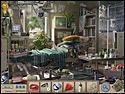 Скриншот мини игры Письма из прошлого