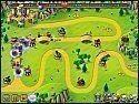 скриншот игры Средневековая защита