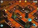 скриншот игры Спаси овечек